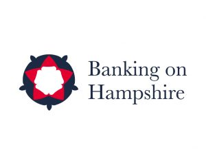 Hampshire Community Bank - Logoentwurf
