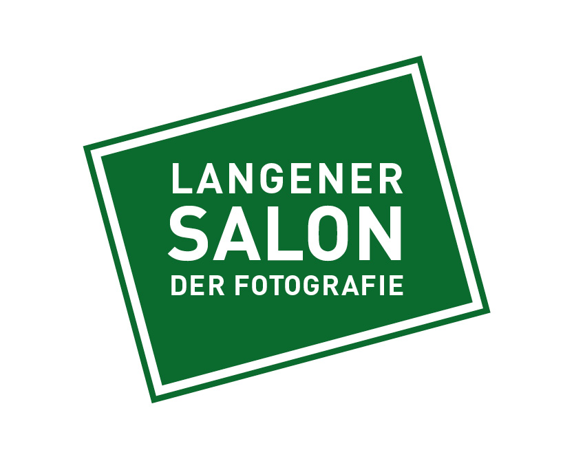 """Plakatgestaltung für die Ausstellungsreihe """"Langener Salon"""" in den Kunsträumen Oberlinden"""