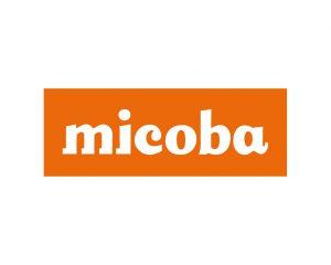 micoba - Logo für Restaurant micoba