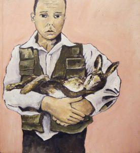 Beuys und Hase
